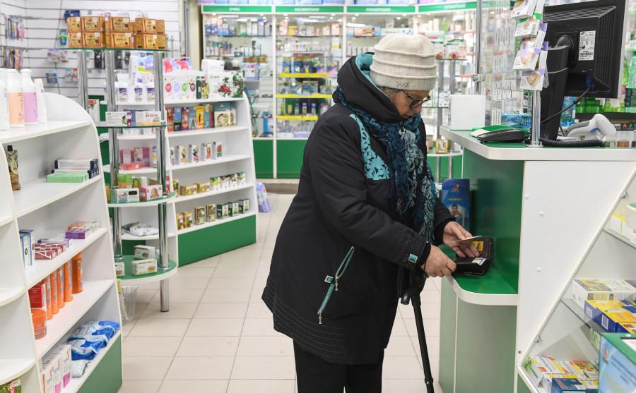 Из аптек изымут лекарство от кашля «Эреспал»