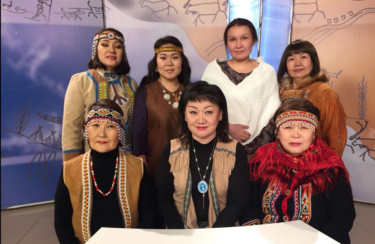 На Youtube появятся видеоуроки языков коренных народов Севера
