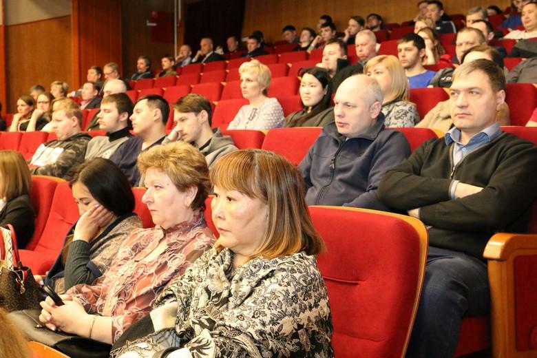 Алексей Колодезников: Правительство всецело поддерживает проект перехода Удачного на газ
