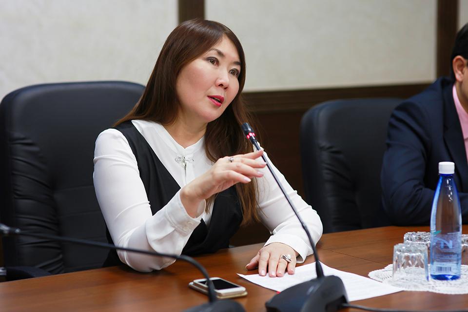Якутия примет участие в работе Координационного совета региональных СМИ