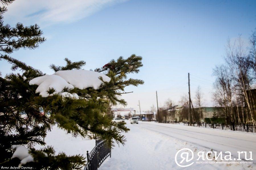 Утвержден план основных мероприятий по реализации указа об экологическом благополучии Якутии