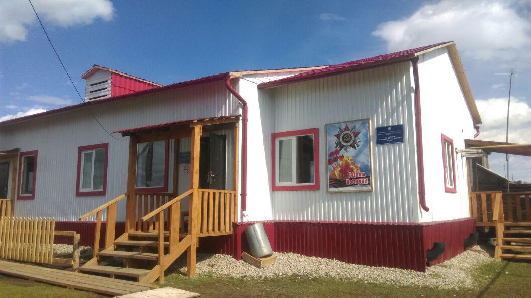 Новые фельдшерско-акушерские пункты построят в четырех селах Якутии в этом году