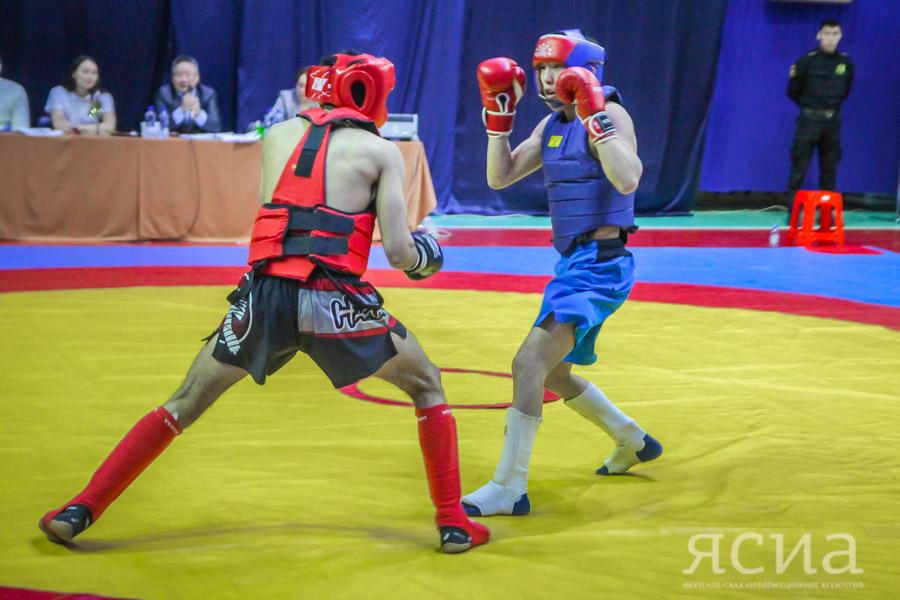 УФССП по Якутии проводит турнир по комплексному единоборству