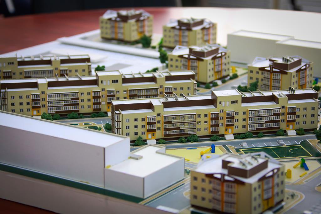 До 9 февраля районы Якутии должны представить программы переселения из аварийного жилья