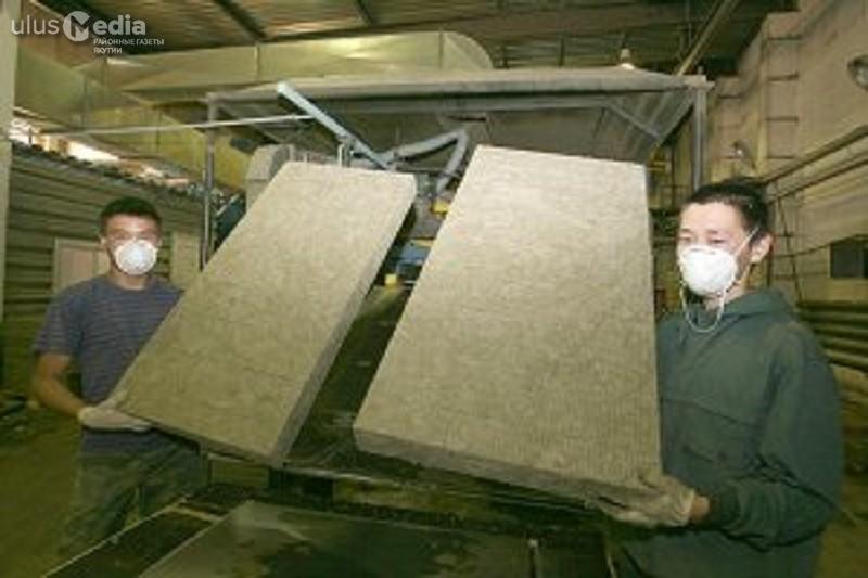 Завод базальтовых материалов увеличит объемы производства