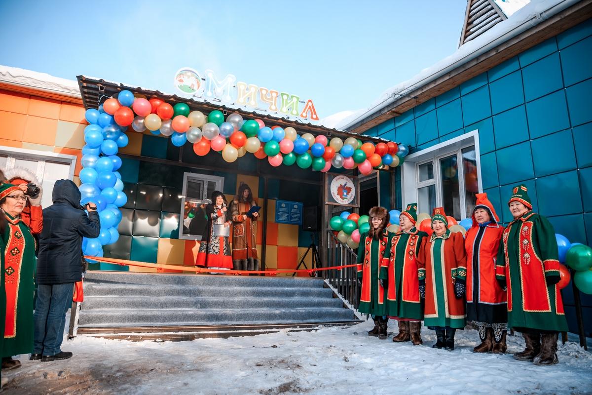 Десять школ и 27 детских садов построят в Якутии в этом году