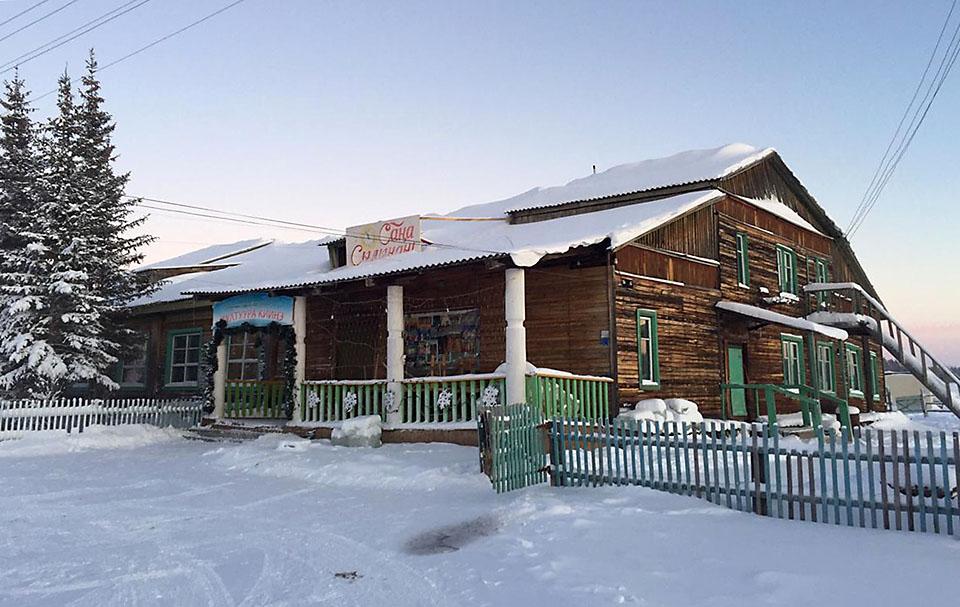 В селе Тымпы Вилюйского улуса построят новый дом культуры