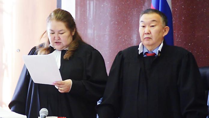 Убийце Иннокентия Макарова увеличили срок заключения