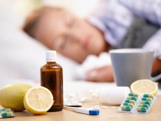 Министр здравоохранения России: Эпидемия гриппа и ОРВИ завершится в апреле