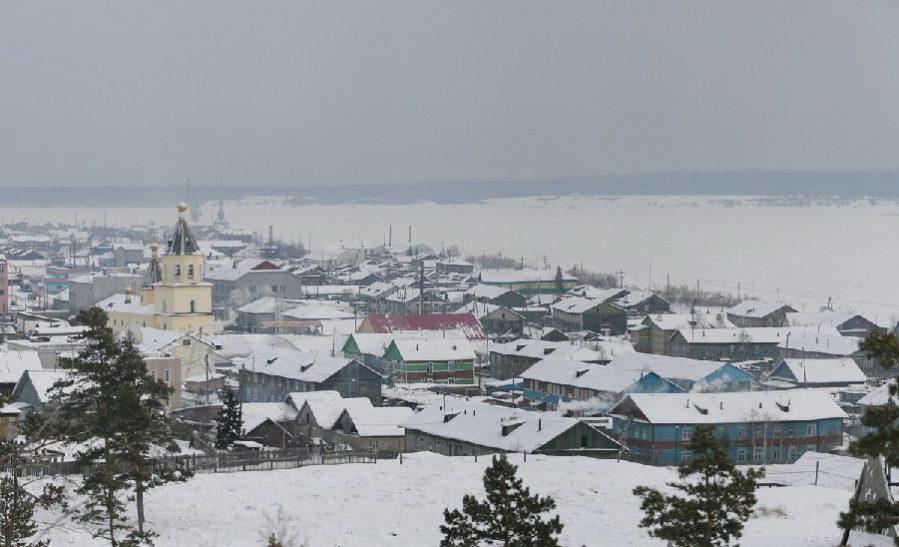 В Олекминске в 2019 году начнется реконструкция аэропорта