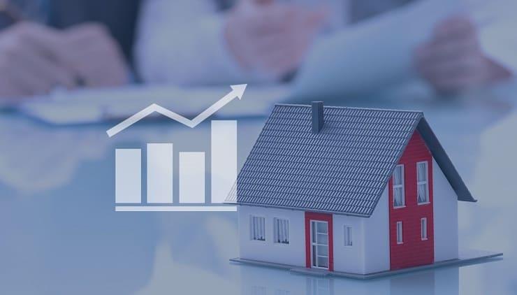 В 2018 году значительно выросли объемы ипотечного кредитования в Якутии