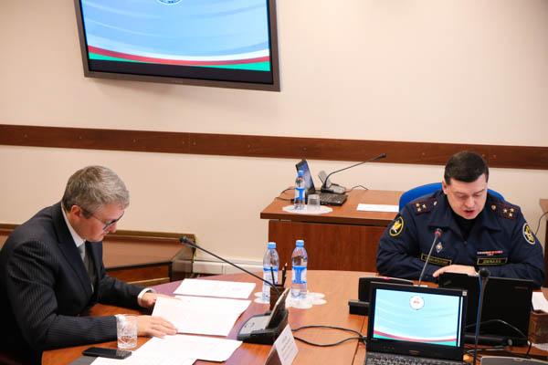 Правительство Якутии окажет содействие в трудоустройстве осужденных