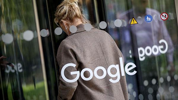 Google исправил некорректное отображение Крыма на картах