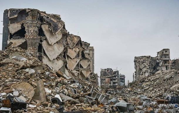 В Минобороны сообщили о гибели троих российских военных в Сирии