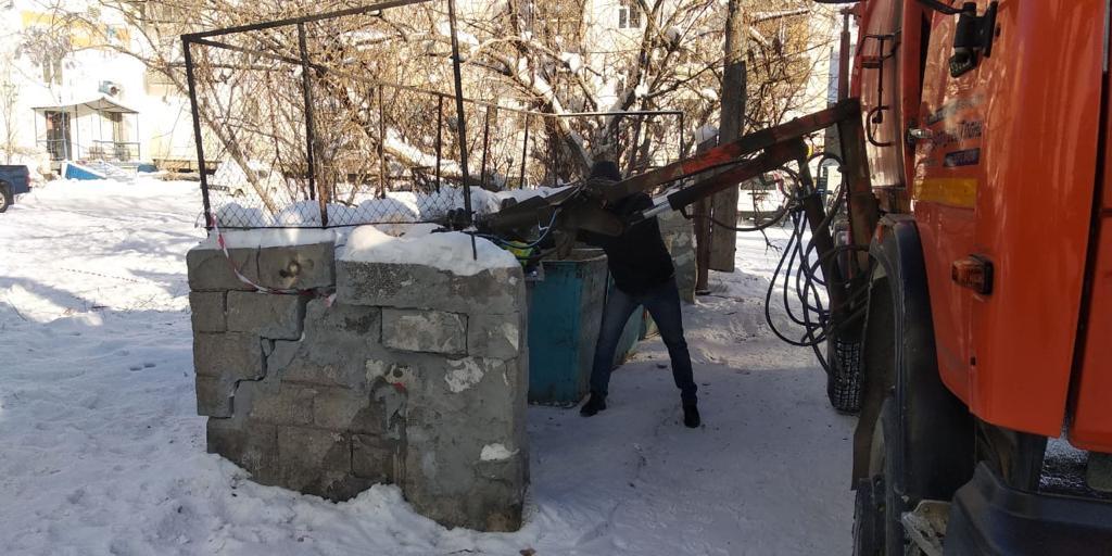 Дмитрий Садовников рассказал, как приживается новая система обращения с ТКО в Якутии