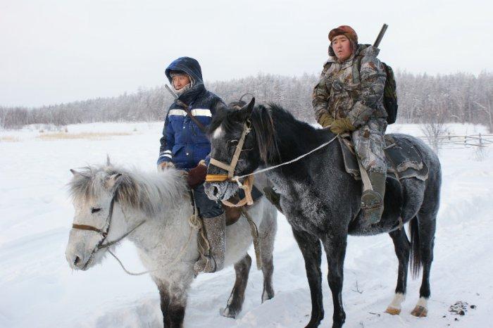 Выдача разрешений на охоту в Якутии станет прозрачной