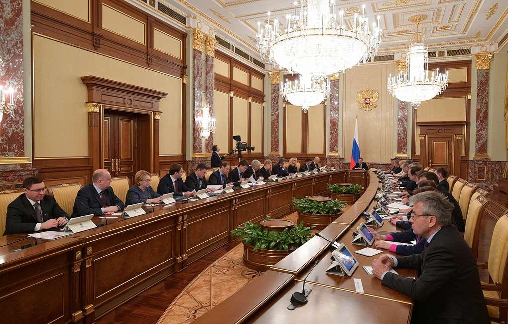 Правительство выделит 1 млрд рублей на повышение военных пенсий ветеранов ВОВ