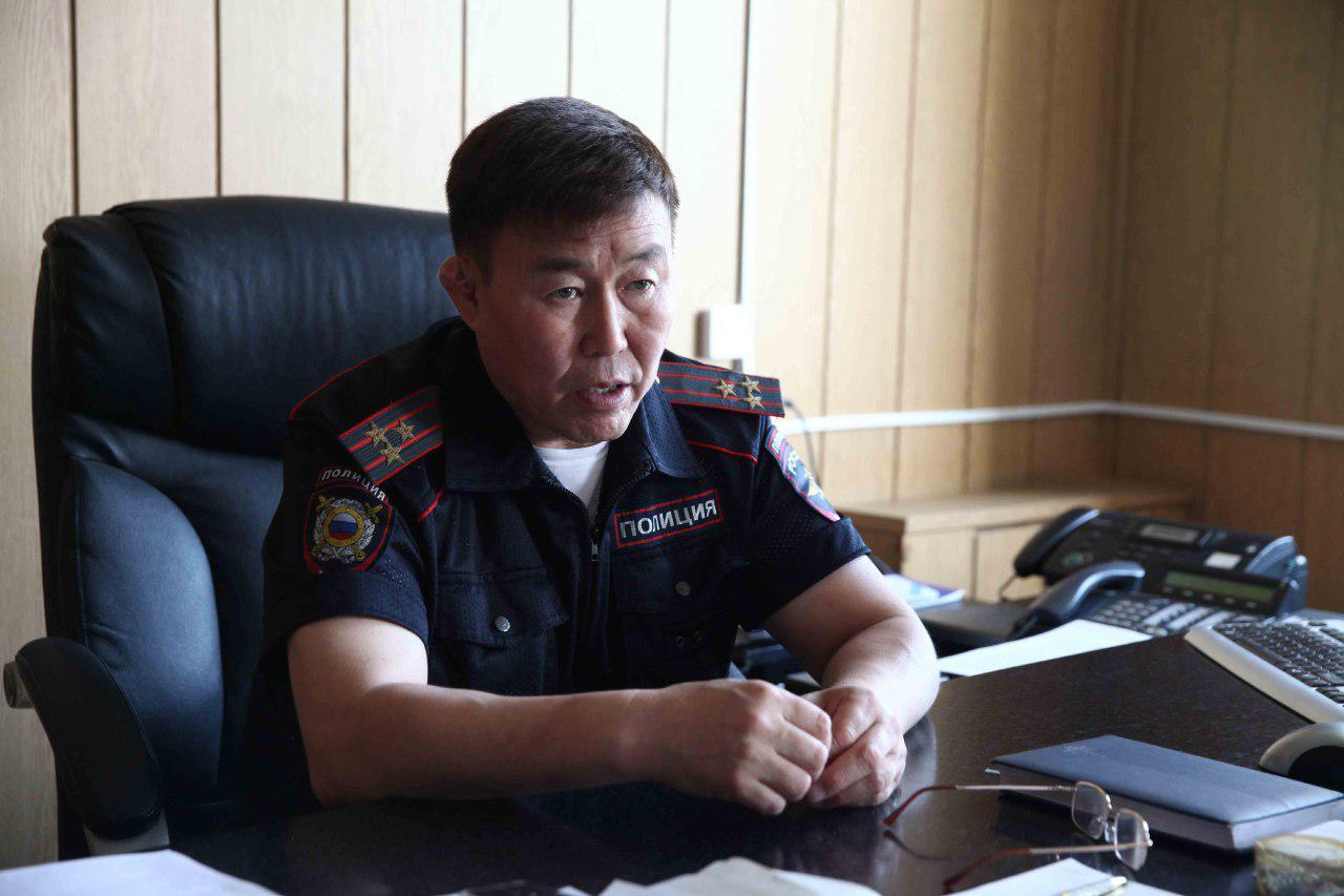 Организатор несанкционированного митинга на Комсомольской площади задержан в Якутске