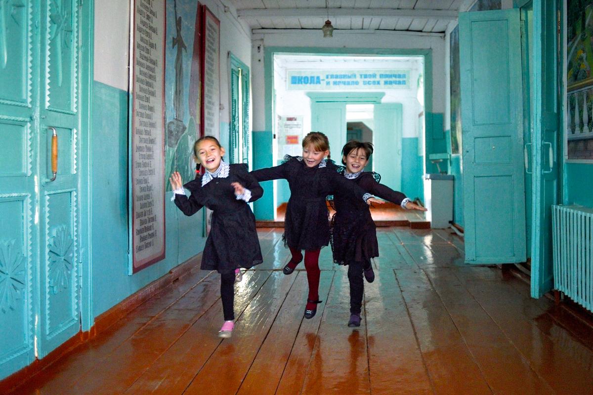 Сельская школа & Образовательная ярмарка