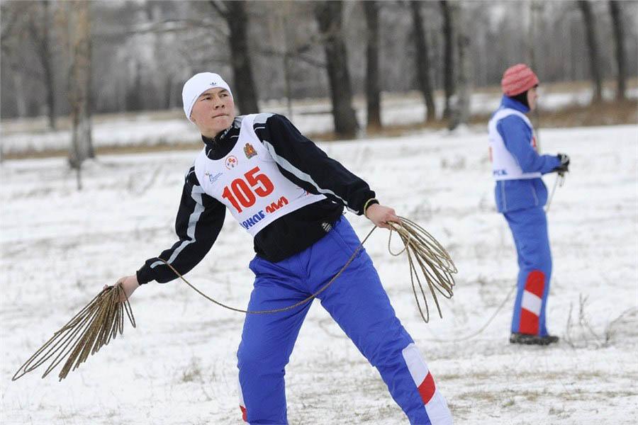 Якутск примет чемпионат России по северному многоборью