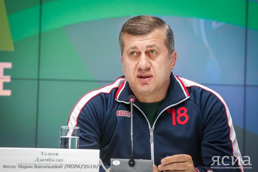 Тедеев: Россия готова встретиться в финале Кубка мира со сборной любой страны