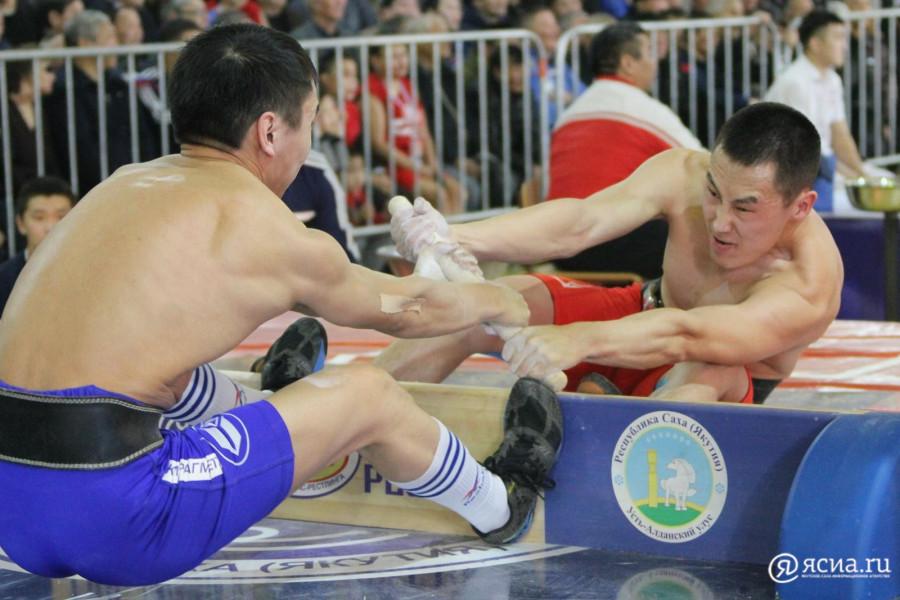 Пять республиканских турниров в эти выходные примет Усть-Алданский улус