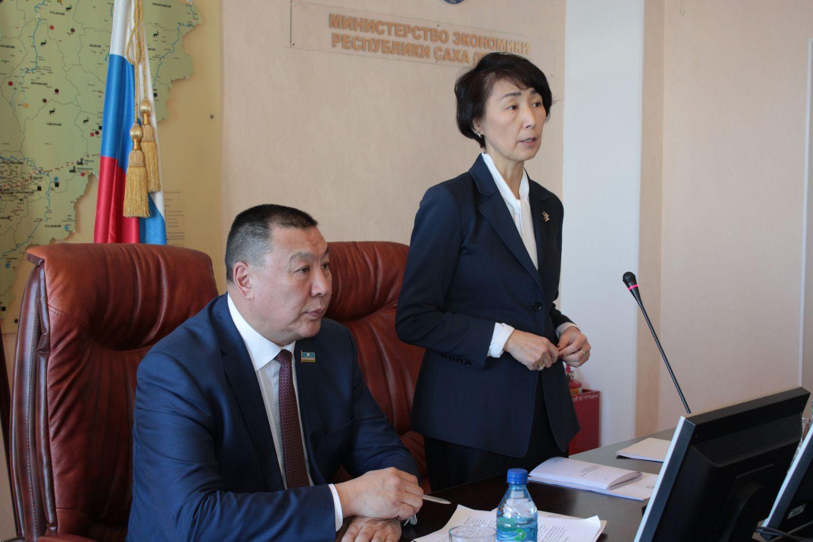 В Якутии разрабатывают региональную Стратегию развития арктической зоны