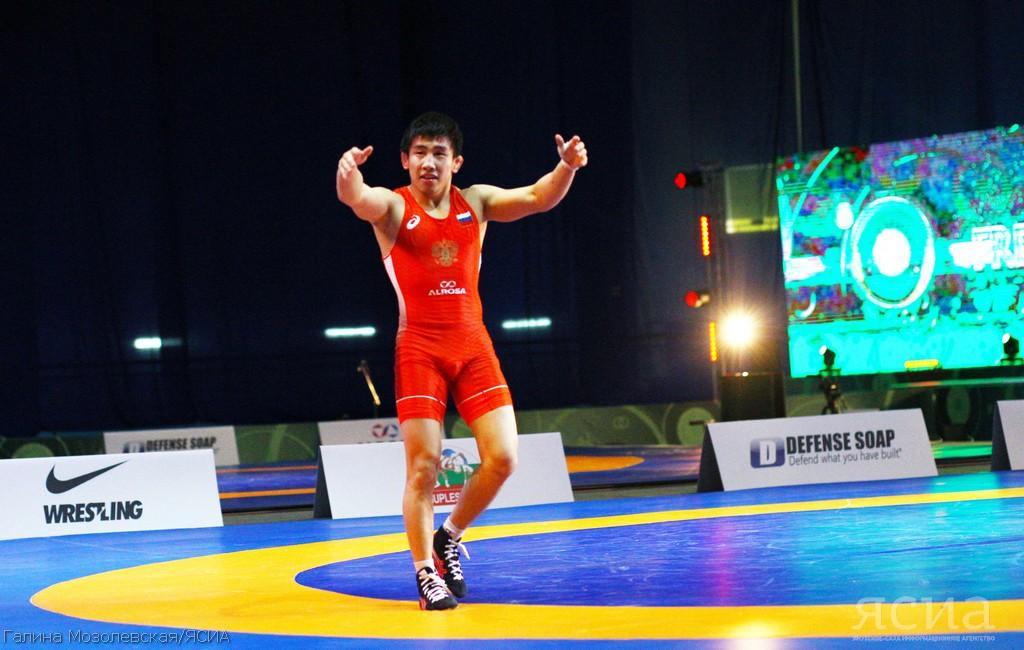 Арыйаан Тютрин одержал победу в финале Кубка мира
