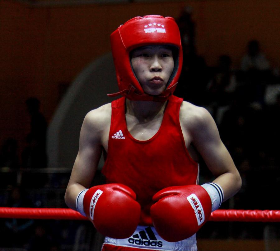 Школа бокса Якутии получила статус олимпийского резерва