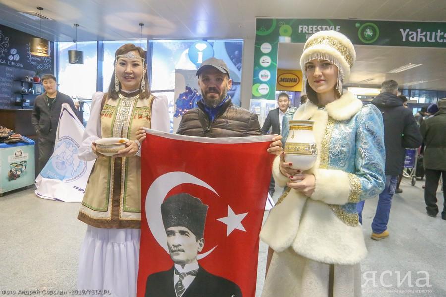 Тренер сборной Турции: На Кубок мира мы заявили достойную команду
