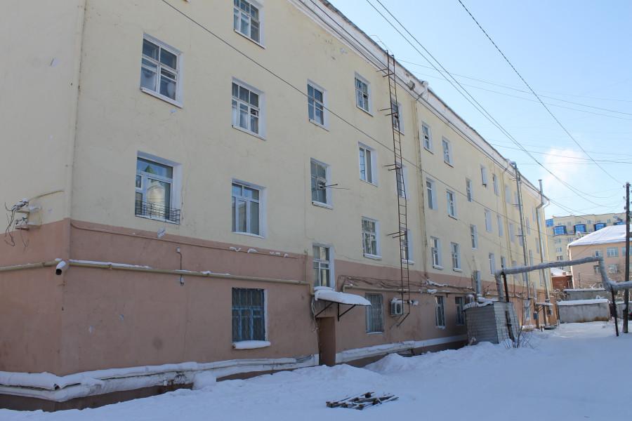 Падающий дом на Ленина, 36: Как предотвратить беду