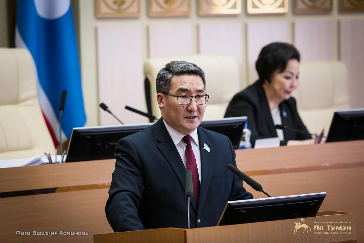 Парламент Якутии создал общественную комиссию против нелегальной миграции