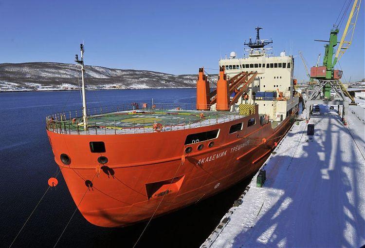 Стартовала научная экспедиция «Трансарктика-2019» по исследованию Севморпути