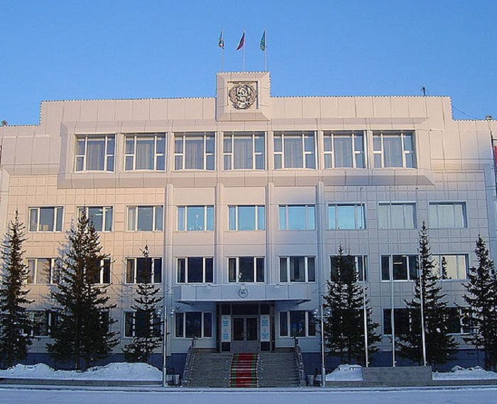 Мирнинская районная администрация отправится на встречу с жителями поселений