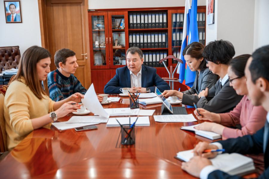 Представитель Минэкономразвития РФ отметил высокое качество предоставления госуслуг в Якутии