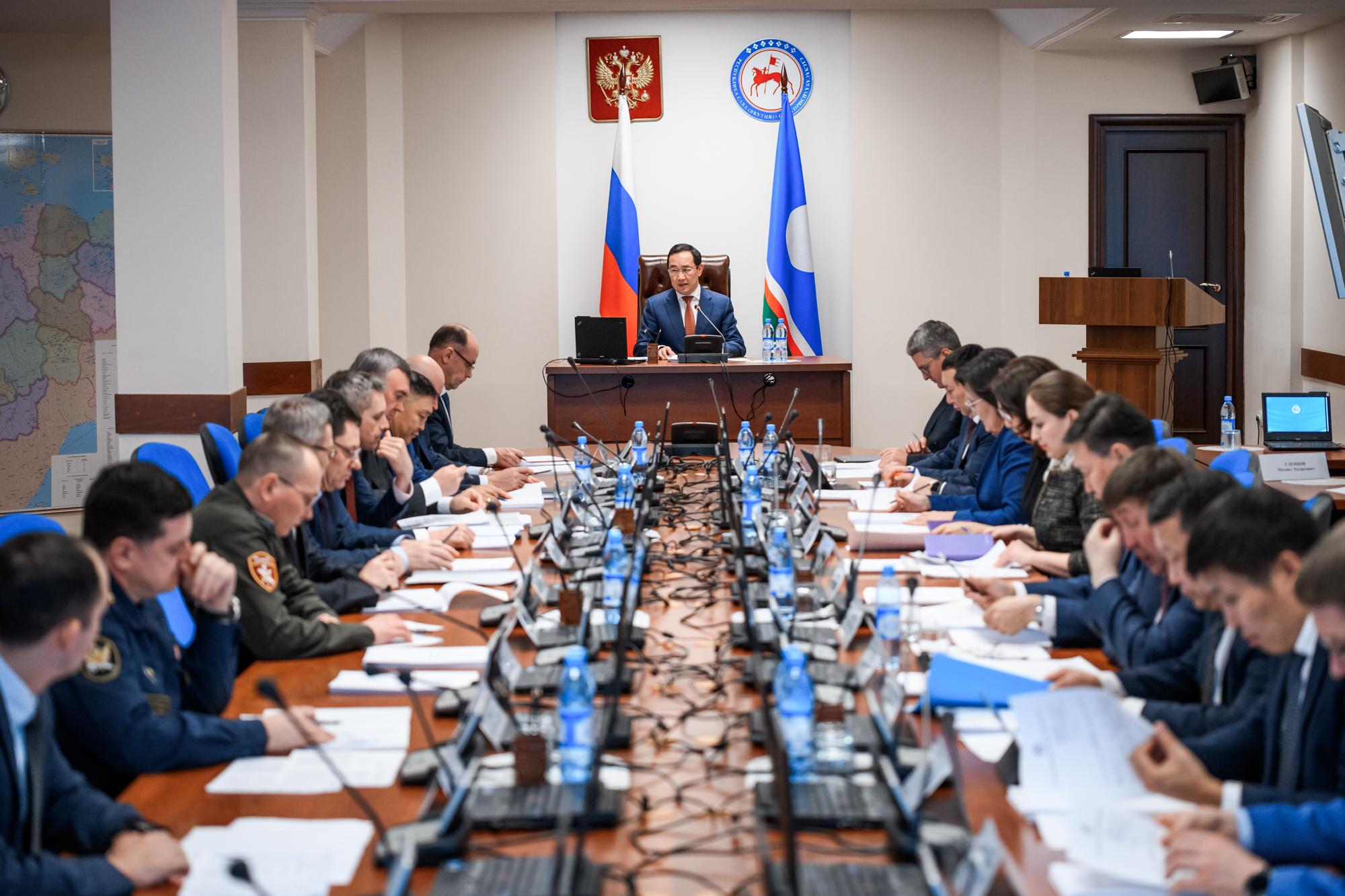 В Якутии принят комплексный план противодействия идеологии терроризма на 2019-2023 годы