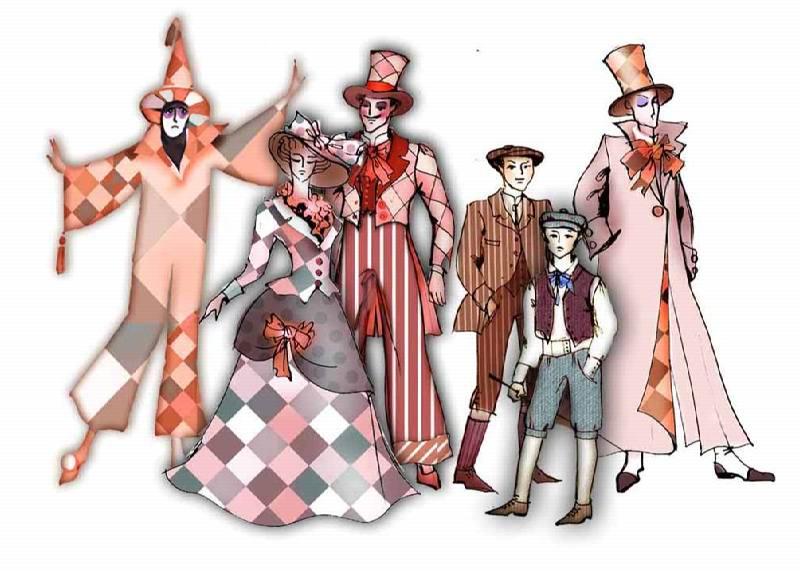 Лучшего художника по костюмам определят на театральном фестивале «Желанный берег»