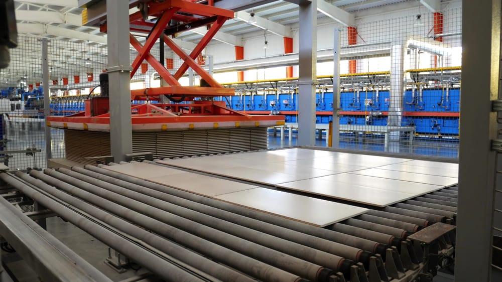 Строительство завода по производству керамогранита в Якутии создаст до 400 рабочих мест