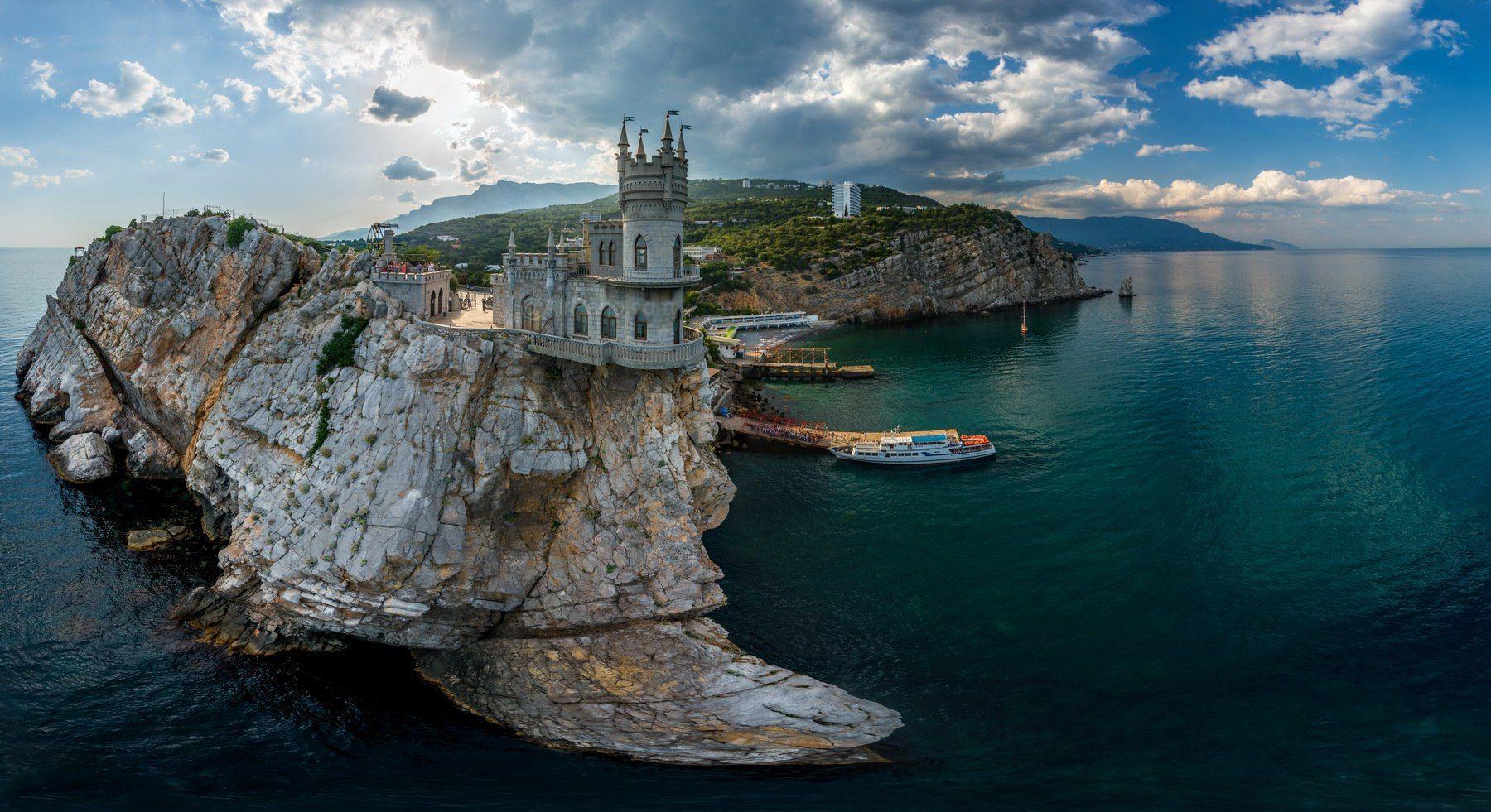 ТЕСТ: Что вы знаете о Крыме?