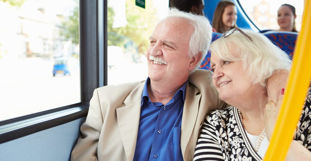 Where To Meet American Senior Citizens In Philadelphia
