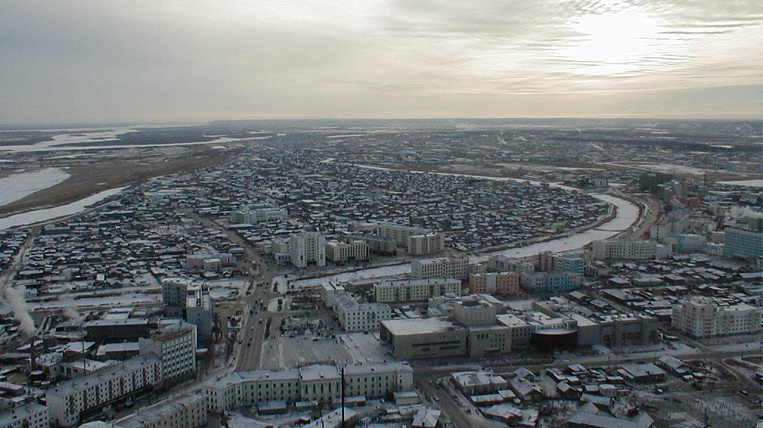 """""""Колмар"""" планирует построить жилой квартал в Нерюнгри"""