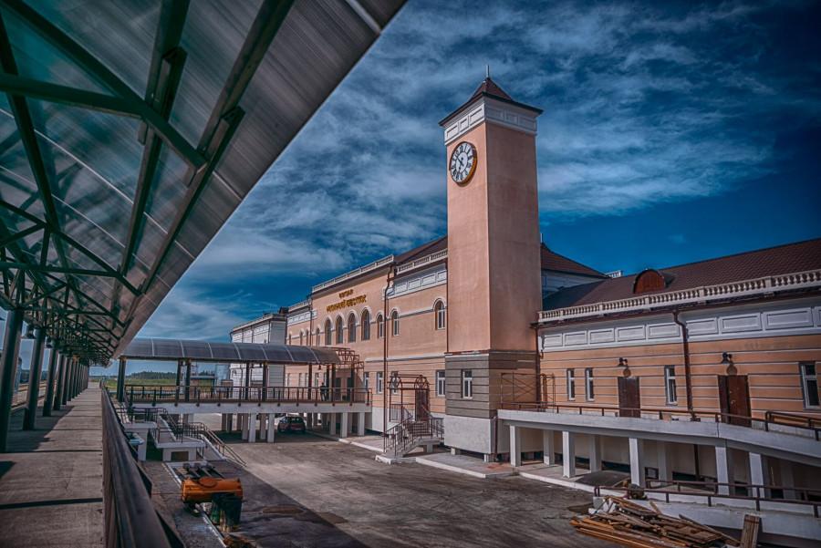 Регулярные пассажирские перевозки из Нижнего Бестяха планируется открыть летом