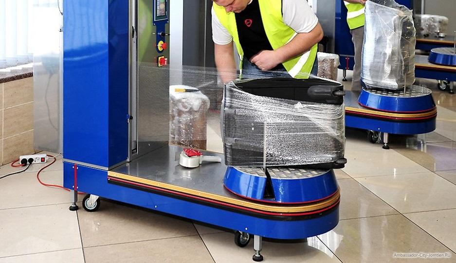 Аэропорт Якутска не расторг договор с упаковщиком багажа - свидетелем по делу Местникова