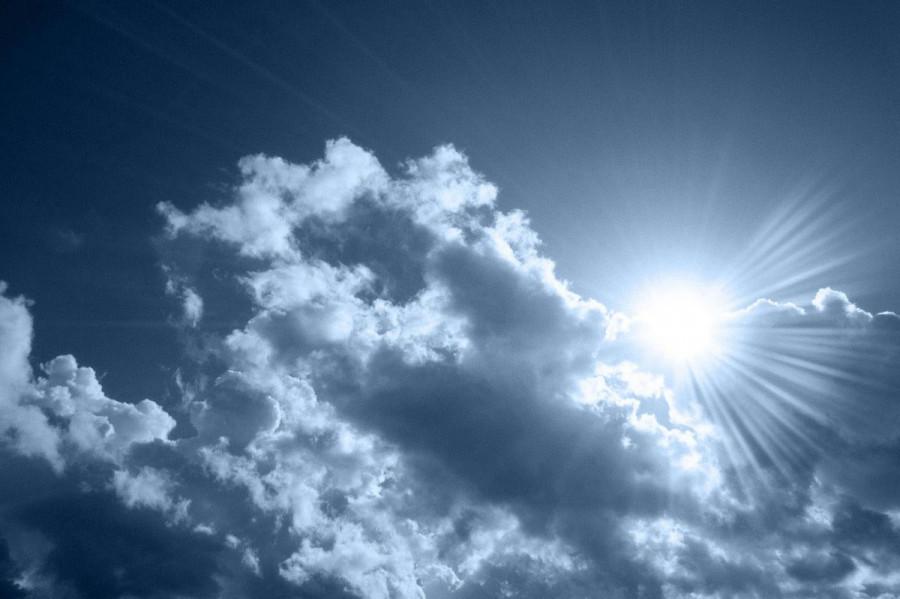 1 мая в Якутске ожидается пасмурная погода