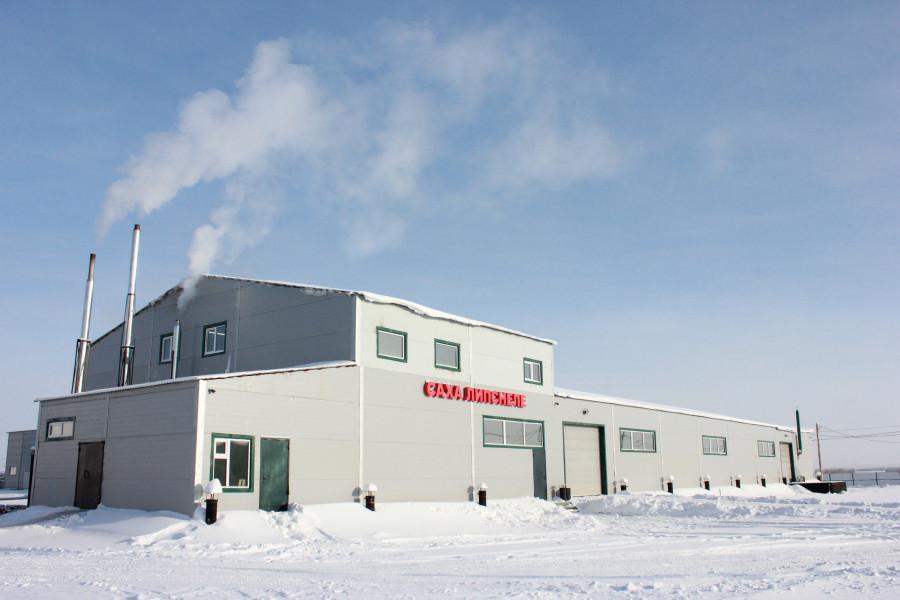 Якутский завод получил патент на новый тип котла верхнего горения