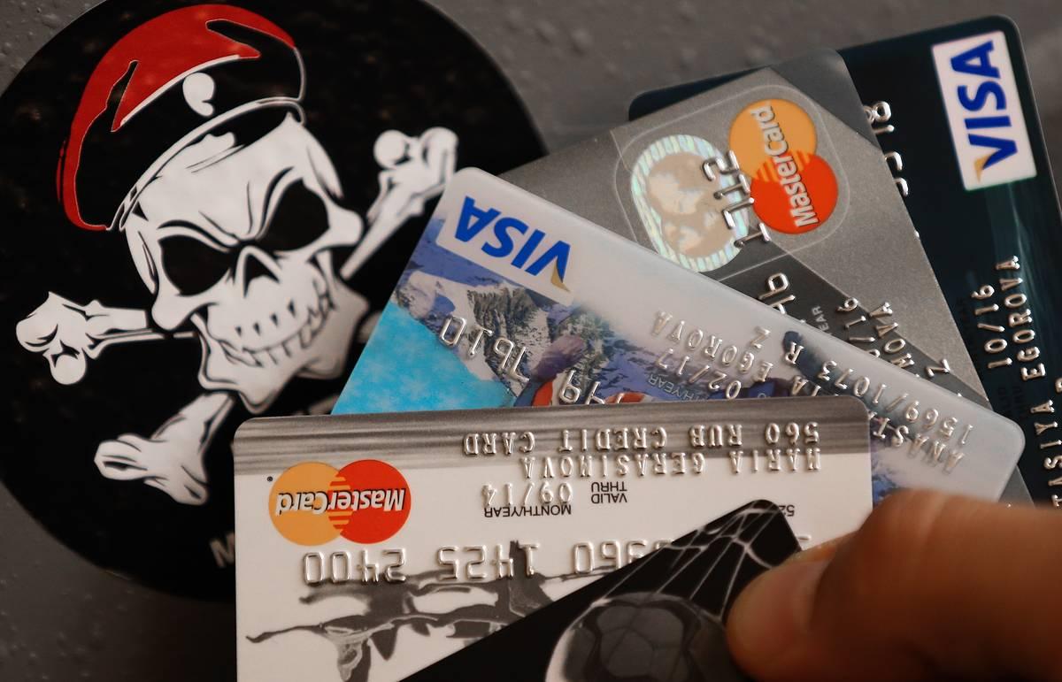 Мошенников, ворующих деньги с карт, задержали в Якутии