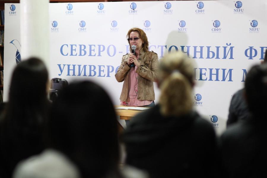 Доцент СВФУ стал золотым лауреатом конкурса «Триумф короткого сюжета»