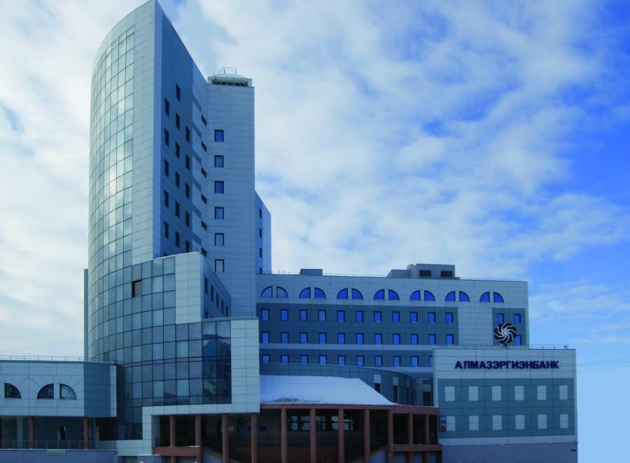 Алмазэргиэнбанк усилил позиции в медиарейтинге российских банков