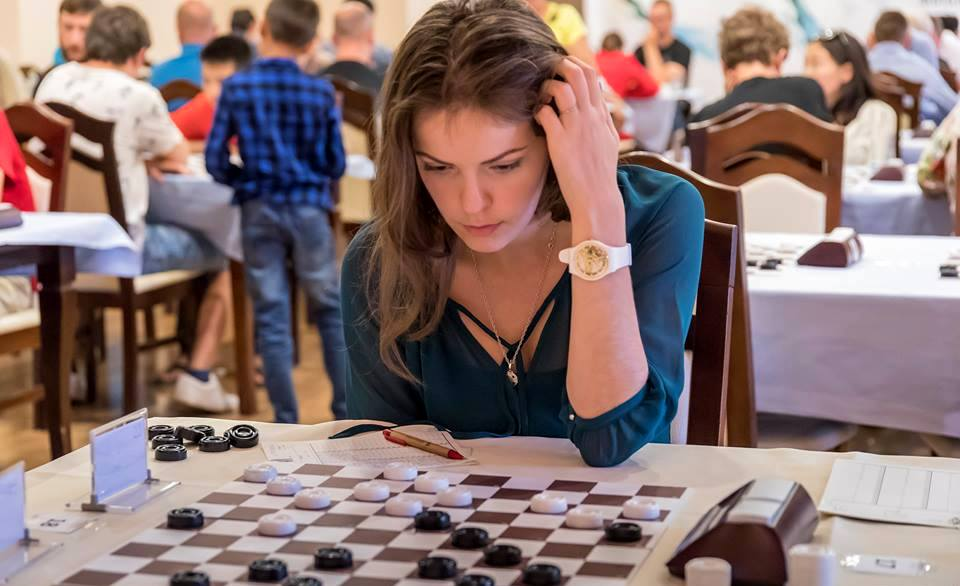 Якутск может принять женский чемпионат мира по шашкам