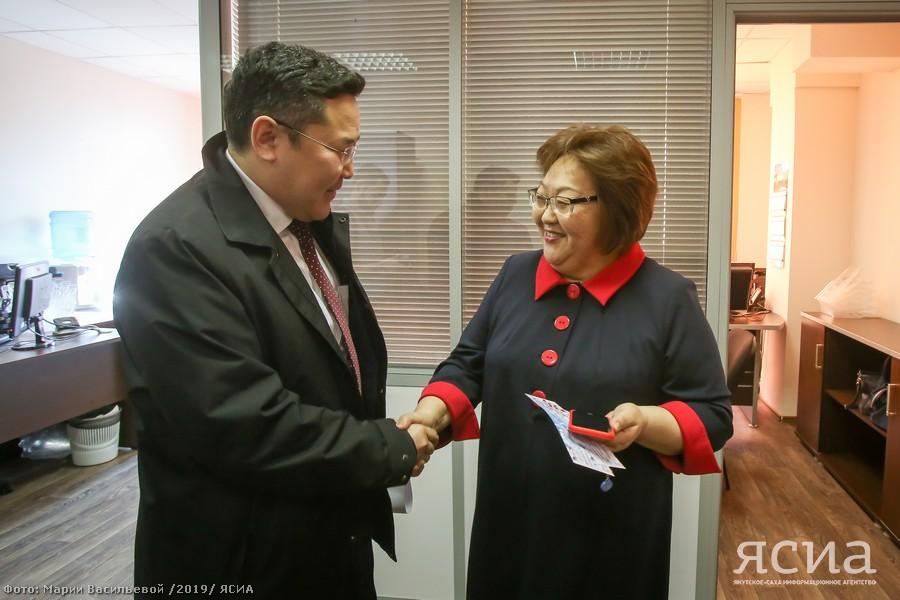 Новый омбудсмен по правам коренных народов и МВС намерены сообща защищать их интересы